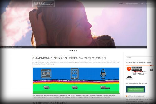 Siri-SEO.de