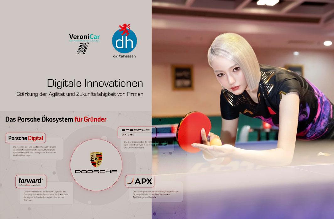 Beitragsbild von digitale-hessen.de – Porsche Ventures beteiligt sich an iMaker –vom 18.10.2021